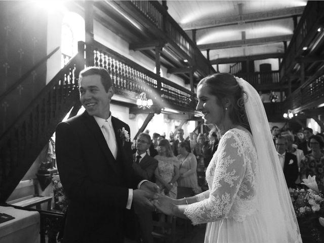 Le mariage de Romain et Caroline à Biarritz, Pyrénées-Atlantiques 19
