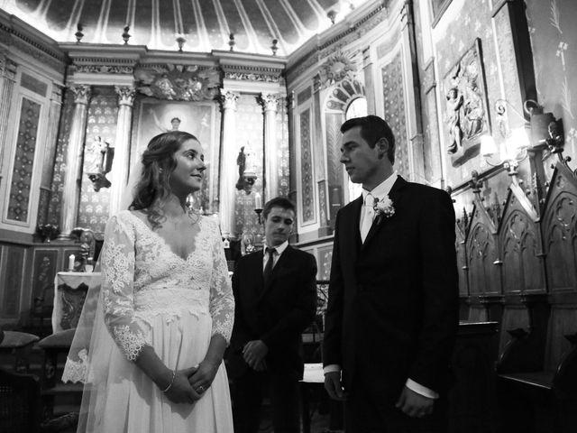 Le mariage de Romain et Caroline à Biarritz, Pyrénées-Atlantiques 21