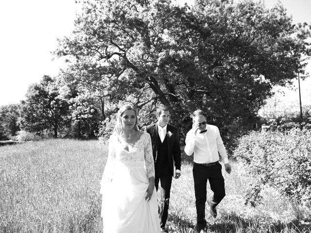 Le mariage de Romain et Caroline à Biarritz, Pyrénées-Atlantiques 25