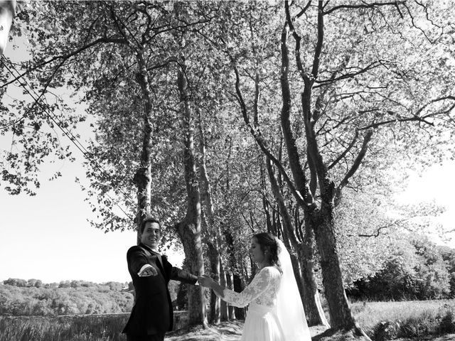 Le mariage de Romain et Caroline à Biarritz, Pyrénées-Atlantiques 26