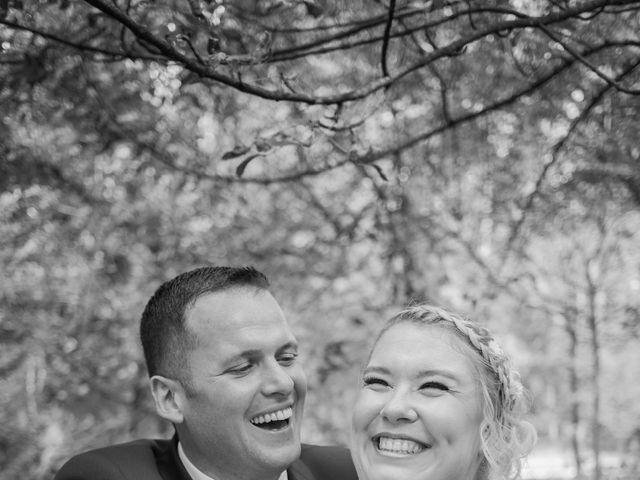 Le mariage de Jean-Marc et Lucie à Longvic, Côte d'Or 7