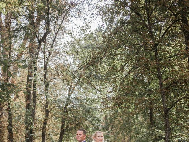 Le mariage de Jean-Marc et Lucie à Longvic, Côte d'Or 9