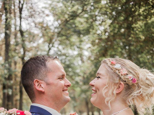 Le mariage de Jean-Marc et Lucie à Longvic, Côte d'Or 12