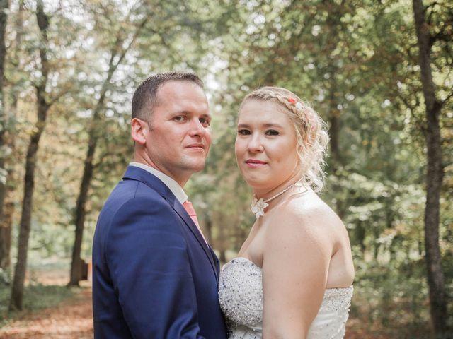 Le mariage de Jean-Marc et Lucie à Longvic, Côte d'Or 14