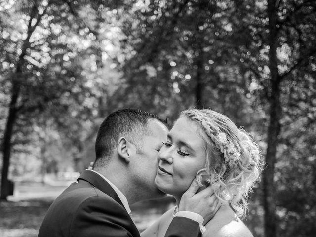 Le mariage de Jean-Marc et Lucie à Longvic, Côte d'Or 15