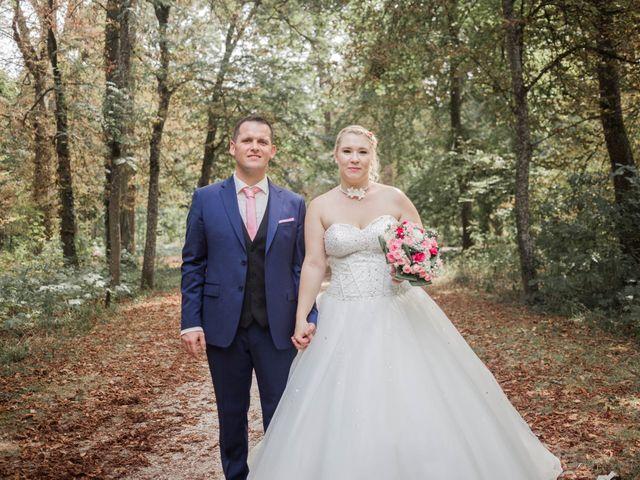 Le mariage de Jean-Marc et Lucie à Longvic, Côte d'Or 16
