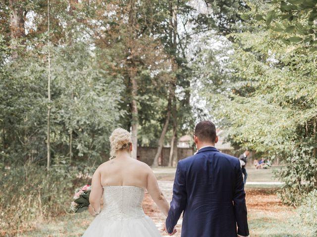 Le mariage de Jean-Marc et Lucie à Longvic, Côte d'Or 17