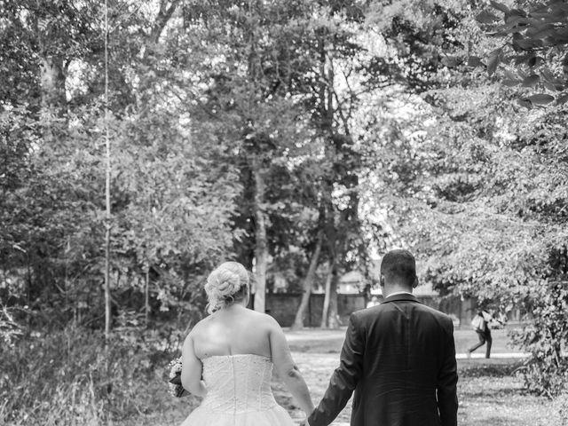 Le mariage de Jean-Marc et Lucie à Longvic, Côte d'Or 18