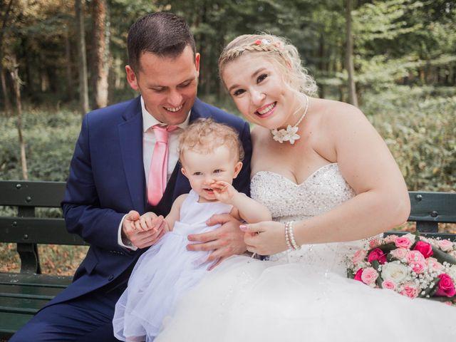 Le mariage de Jean-Marc et Lucie à Longvic, Côte d'Or 21
