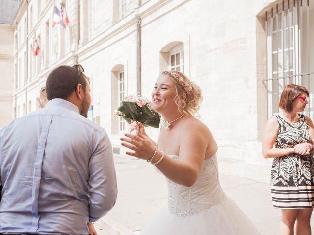 Le mariage de Jean-Marc et Lucie à Longvic, Côte d'Or 24
