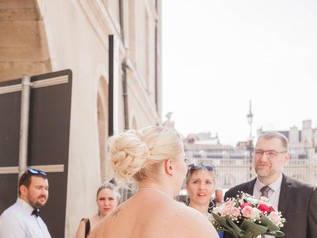 Le mariage de Jean-Marc et Lucie à Longvic, Côte d'Or 26