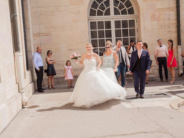 Le mariage de Jean-Marc et Lucie à Longvic, Côte d'Or 28