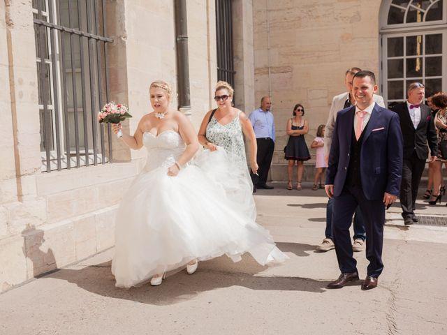 Le mariage de Jean-Marc et Lucie à Longvic, Côte d'Or 29