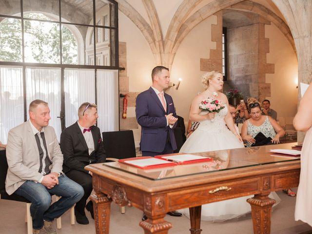 Le mariage de Jean-Marc et Lucie à Longvic, Côte d'Or 35
