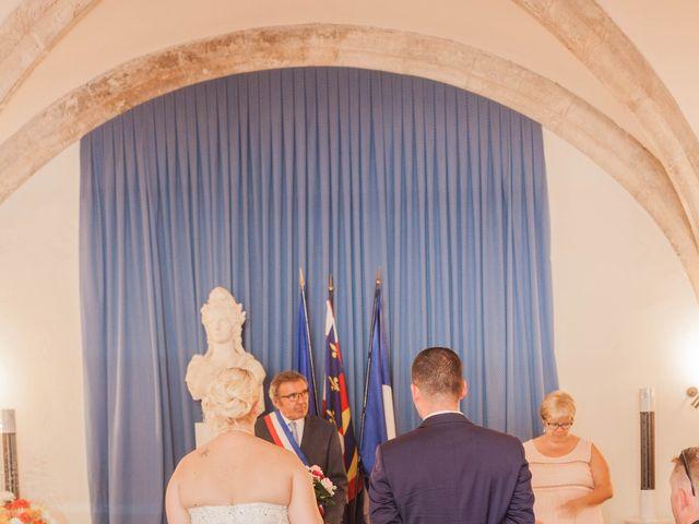Le mariage de Jean-Marc et Lucie à Longvic, Côte d'Or 36
