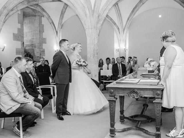 Le mariage de Jean-Marc et Lucie à Longvic, Côte d'Or 37