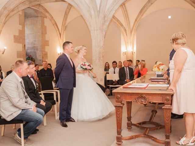 Le mariage de Jean-Marc et Lucie à Longvic, Côte d'Or 38