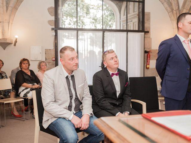 Le mariage de Jean-Marc et Lucie à Longvic, Côte d'Or 40