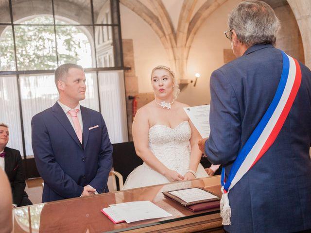 Le mariage de Jean-Marc et Lucie à Longvic, Côte d'Or 41