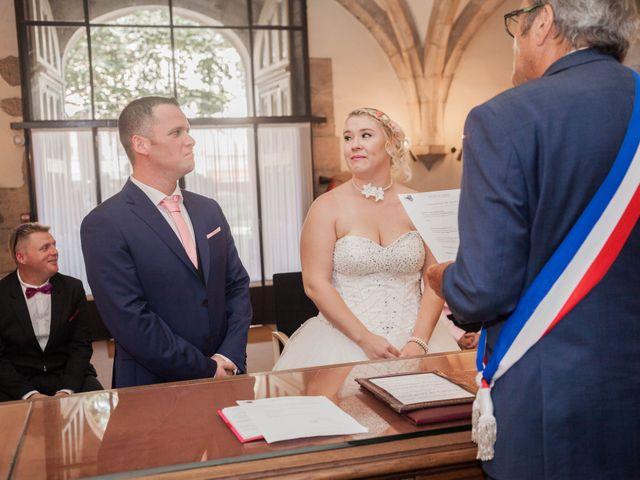 Le mariage de Jean-Marc et Lucie à Longvic, Côte d'Or 42