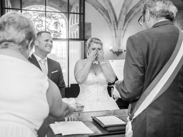 Le mariage de Jean-Marc et Lucie à Longvic, Côte d'Or 44