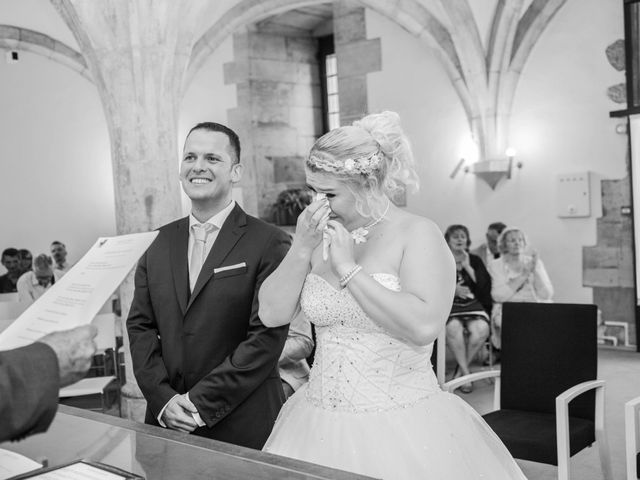 Le mariage de Jean-Marc et Lucie à Longvic, Côte d'Or 46