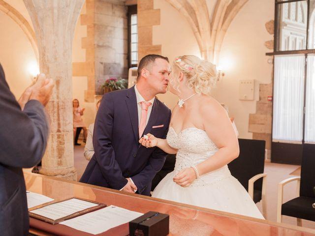 Le mariage de Jean-Marc et Lucie à Longvic, Côte d'Or 48