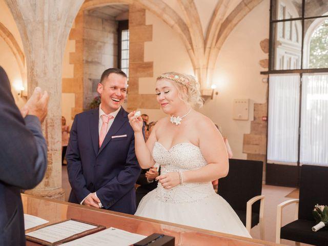 Le mariage de Jean-Marc et Lucie à Longvic, Côte d'Or 49