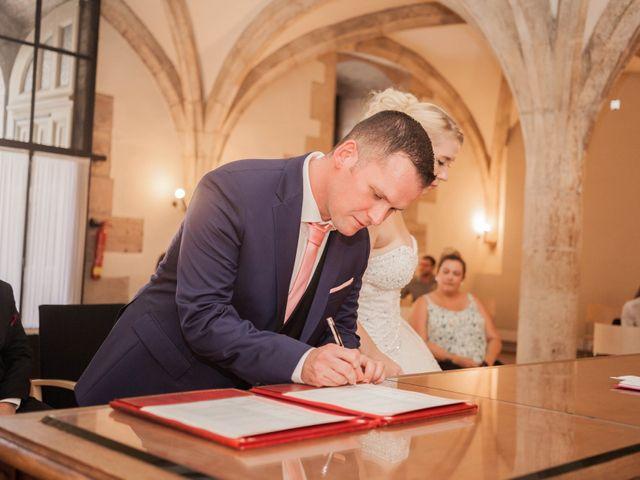 Le mariage de Jean-Marc et Lucie à Longvic, Côte d'Or 52