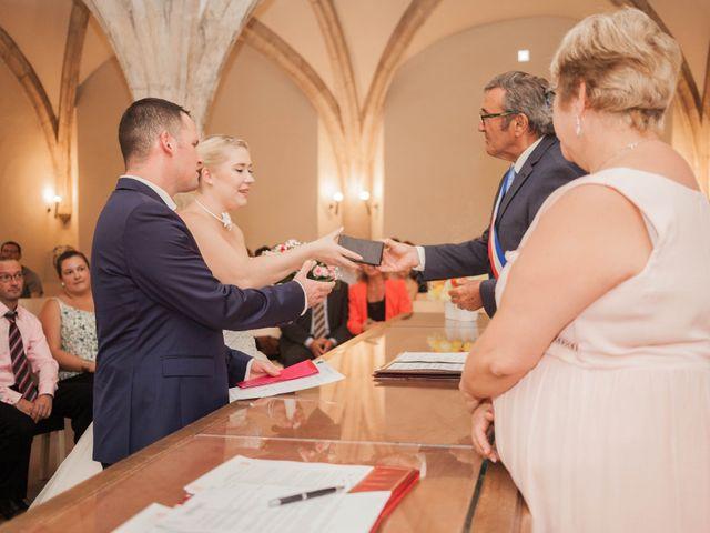 Le mariage de Jean-Marc et Lucie à Longvic, Côte d'Or 53
