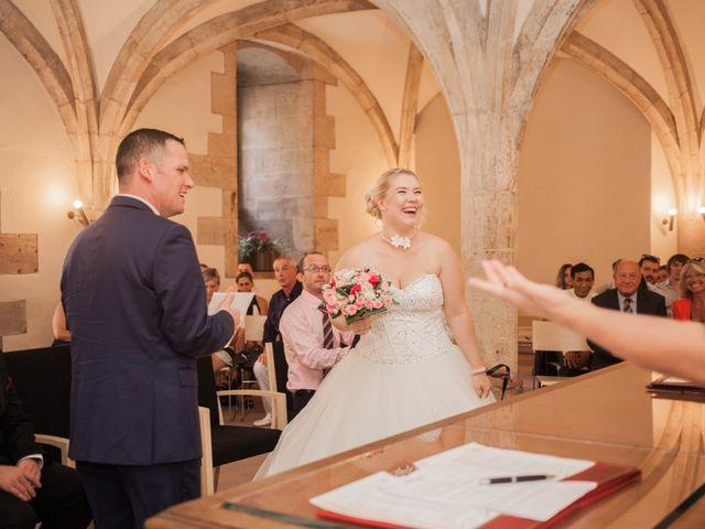 Le mariage de Jean-Marc et Lucie à Longvic, Côte d'Or 54