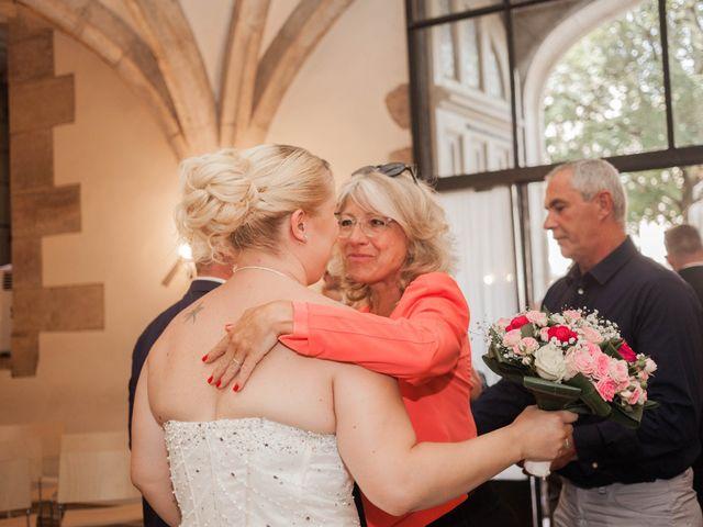 Le mariage de Jean-Marc et Lucie à Longvic, Côte d'Or 55