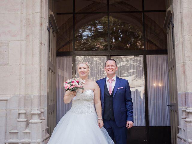 Le mariage de Jean-Marc et Lucie à Longvic, Côte d'Or 58