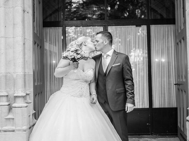 Le mariage de Jean-Marc et Lucie à Longvic, Côte d'Or 59