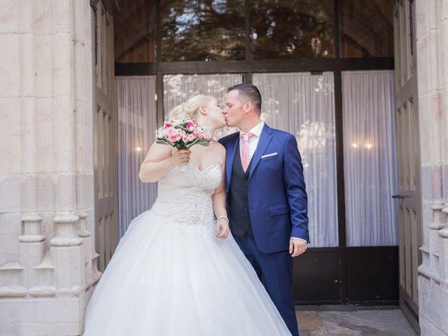 Le mariage de Jean-Marc et Lucie à Longvic, Côte d'Or 60