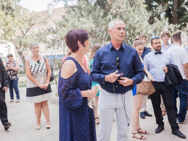 Le mariage de Jean-Marc et Lucie à Longvic, Côte d'Or 66