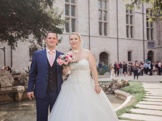Le mariage de Jean-Marc et Lucie à Longvic, Côte d'Or 69