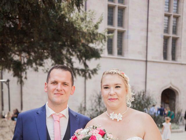 Le mariage de Jean-Marc et Lucie à Longvic, Côte d'Or 70
