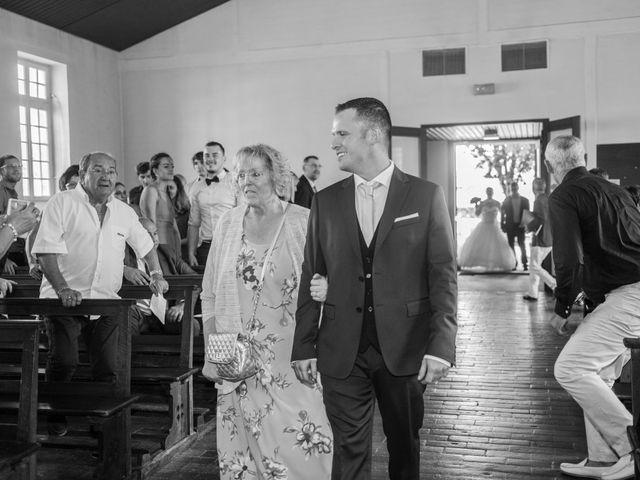 Le mariage de Jean-Marc et Lucie à Longvic, Côte d'Or 73