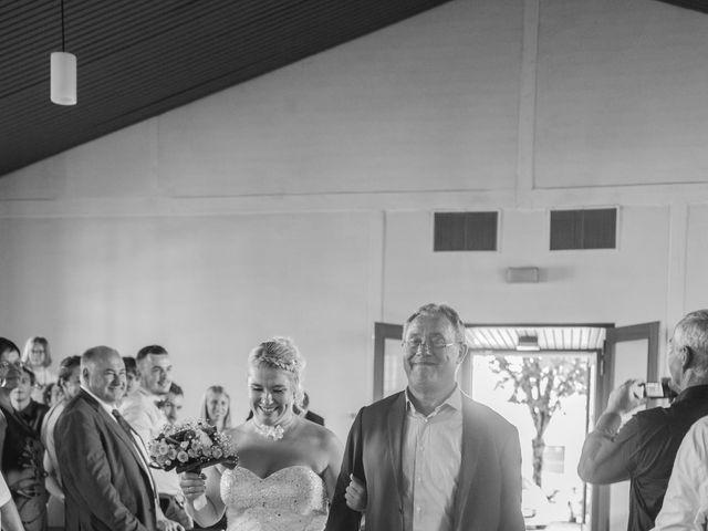 Le mariage de Jean-Marc et Lucie à Longvic, Côte d'Or 74