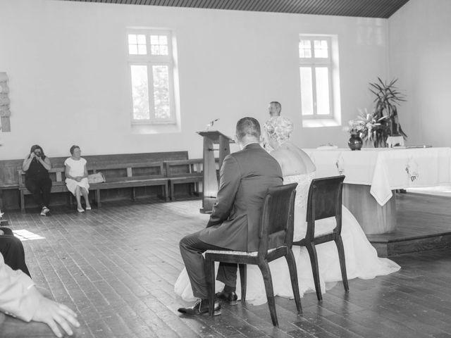 Le mariage de Jean-Marc et Lucie à Longvic, Côte d'Or 75