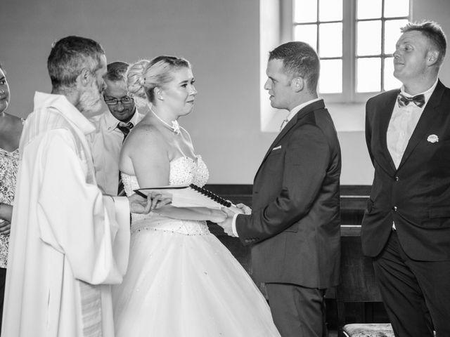Le mariage de Jean-Marc et Lucie à Longvic, Côte d'Or 76
