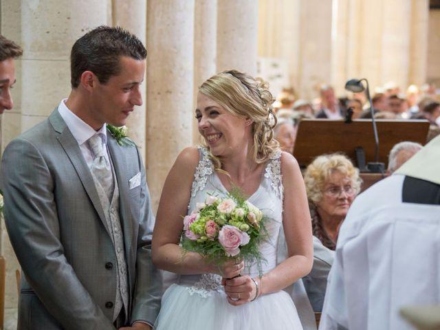 Le mariage de Guillaume et Marion à Agnetz, Oise 2