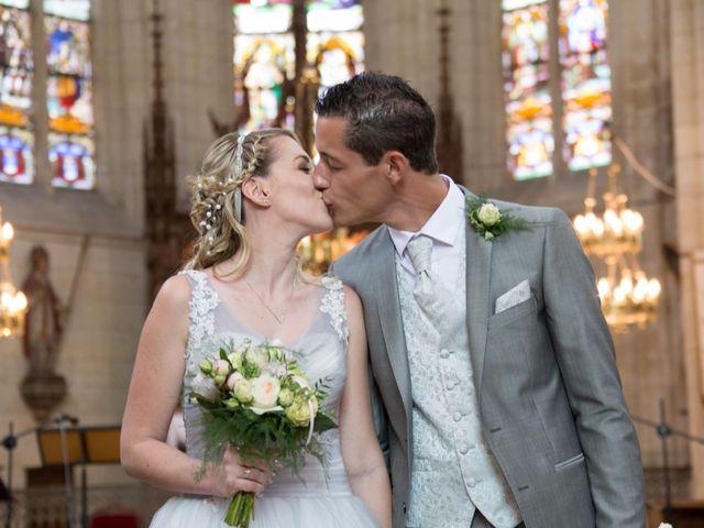 Le mariage de Guillaume et Marion à Agnetz, Oise 3