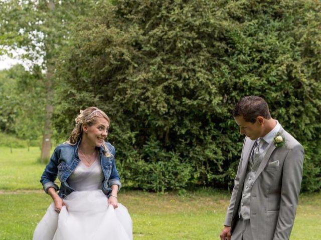 Le mariage de Guillaume et Marion à Agnetz, Oise 7