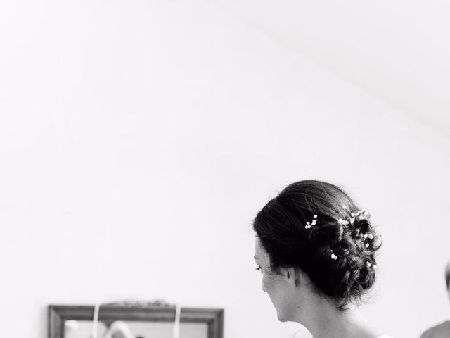 Le mariage de Thibaut et Clemence à Saint-Michel-l'Observatoire, Alpes-de-Haute-Provence 30