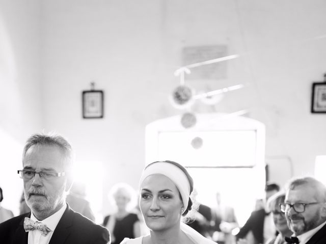 Le mariage de Thibaut et Clemence à Saint-Michel-l'Observatoire, Alpes-de-Haute-Provence 40