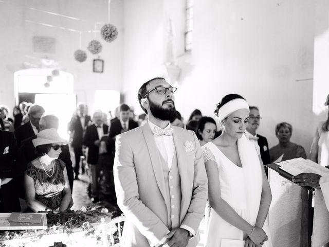 Le mariage de Thibaut et Clemence à Saint-Michel-l'Observatoire, Alpes-de-Haute-Provence 44