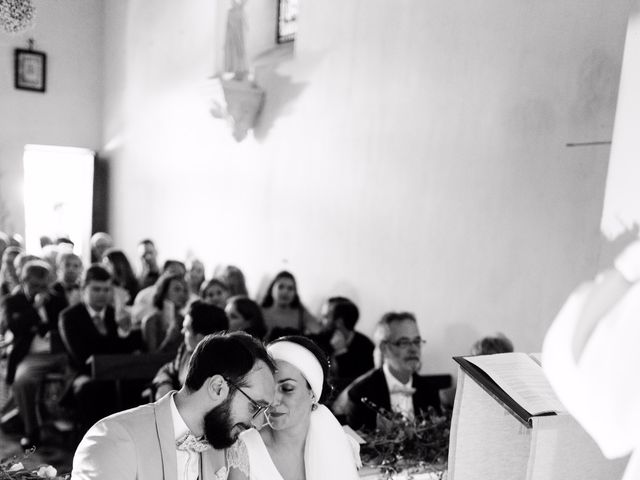 Le mariage de Thibaut et Clemence à Saint-Michel-l'Observatoire, Alpes-de-Haute-Provence 45