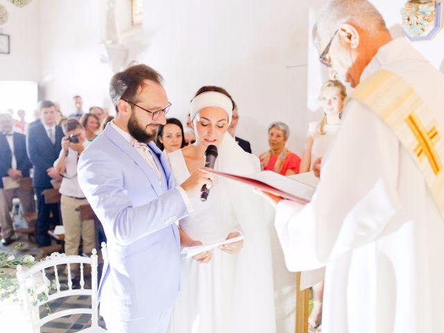 Le mariage de Thibaut et Clemence à Saint-Michel-l'Observatoire, Alpes-de-Haute-Provence 47